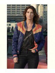 Dex Parios Stumptown Rising Sun Jacket