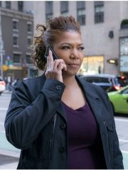 Robyn McCall The Equalizer Queen Latifah Jacket