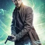 Rip Hunter Legends Of Tomorrow Trench Coat