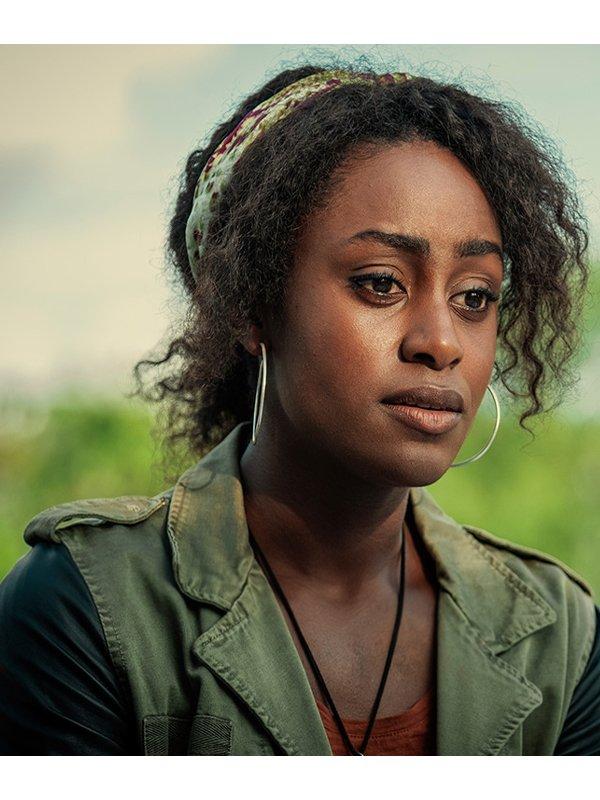 Behind Her Eyes 2021 Louise Jacket