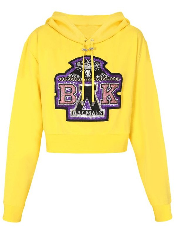Beyonce Coachella Embroidered Hoodie For Sale
