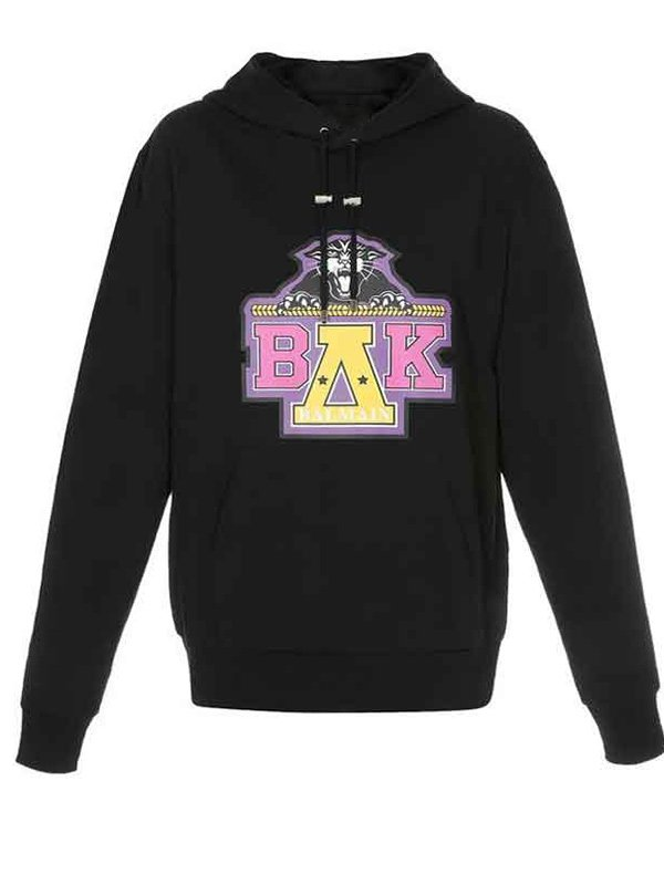 Beyonce Embroidered Hoodie