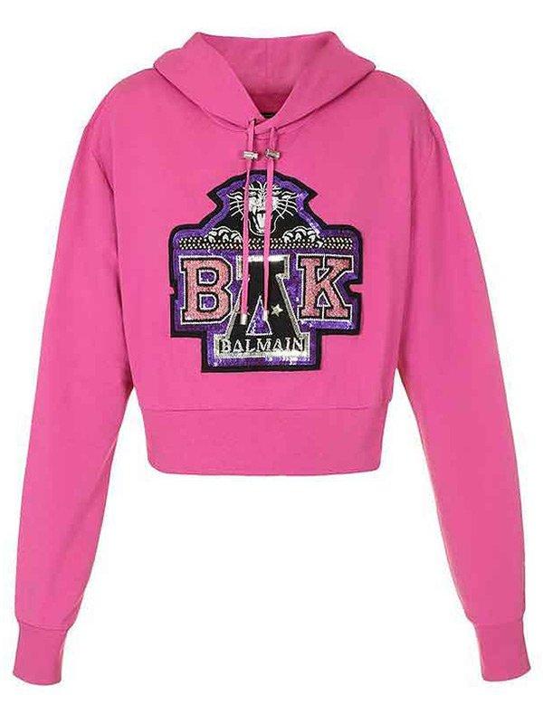 Beyonce Pink Hoodie