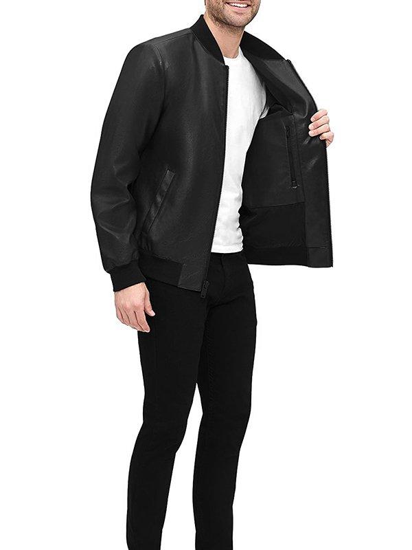 Johnny Lawrence Dojo Eagle Fang Karate Jacket