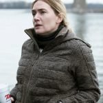 Mare of Easttown Detective Mare Sheehan Quilted Jacket