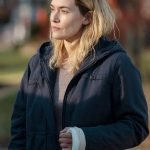 Mare of Easttown Kate Winslet Hooded Jacket