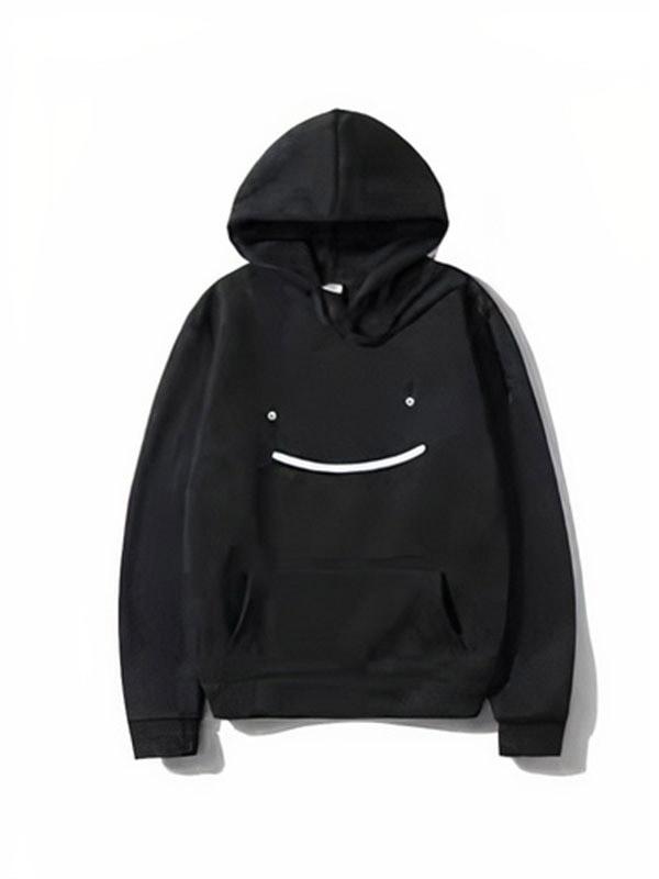 New 2021 Casual Streetwear Hoodie