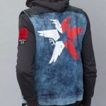 Infamous Second Son Delsin Rowe Vest