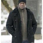 The BlacklistHisham Tawfiq Shearling Jacket
