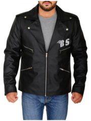 BSA Faith Rockers Revenge Leather Jacket