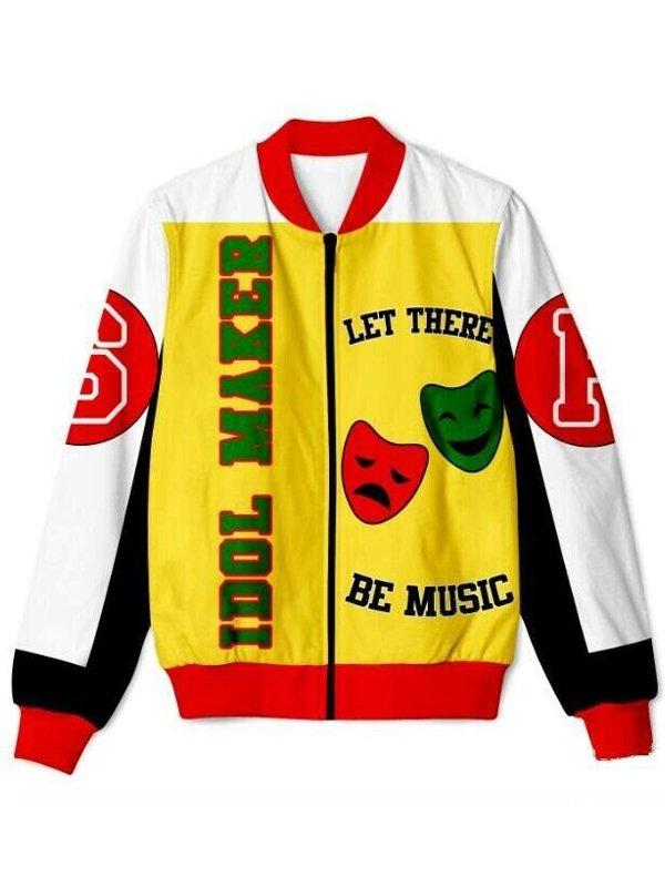 Idol Maker Let There Be Music Salt N Pepa Jacket