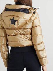 Ted lasso Keeley Jones Juno Temple Puffer Jacket